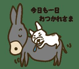 roba-cub.  combination birth ! sticker #5283654