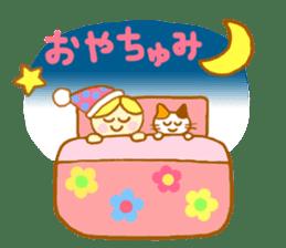 A kawaii Ice-Angel sticker #5297855