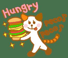 A kawaii Ice-Angel sticker #5297872