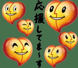 hello! smile sticker #5308463