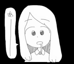 Yogumatsu sticker #5313205