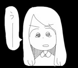 Yogumatsu sticker #5313209