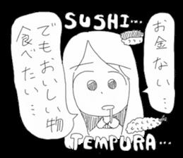Yogumatsu sticker #5313228