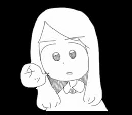 Yogumatsu sticker #5313230