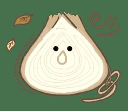 Onion Orion sticker #5332003