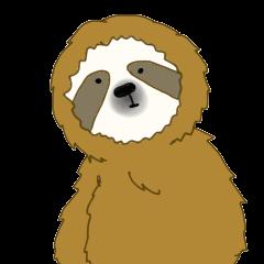 yuru-i sloth