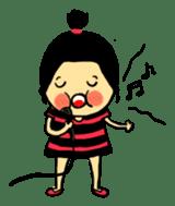 Putut's Daily Life sticker #5345447