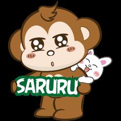 Saruru(Chinese)