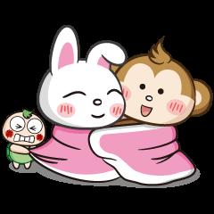 Saru Family