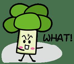 Vegetable Farm sticker #5358449