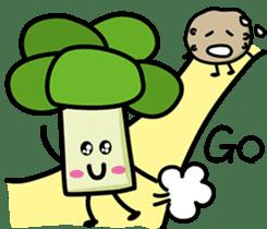 Vegetable Farm sticker #5358450