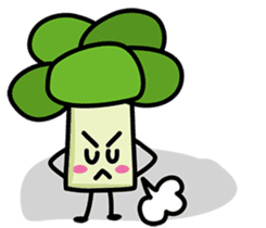 Vegetable Farm sticker #5358455