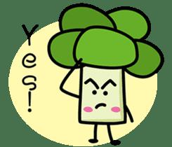 Vegetable Farm sticker #5358456