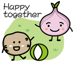 Vegetable Farm sticker #5358462