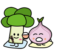 Vegetable Farm sticker #5358465