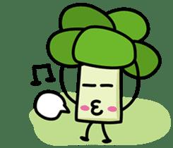 Vegetable Farm sticker #5358466