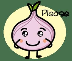 Vegetable Farm sticker #5358469