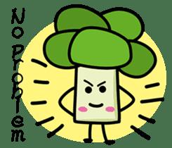 Vegetable Farm sticker #5358471