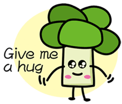 Vegetable Farm sticker #5358474