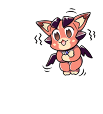 Granblue Fantasy Vol. 2: Vee sticker #5358581