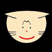สติ๊กเกอร์ไลน์ Scottish Fold cat