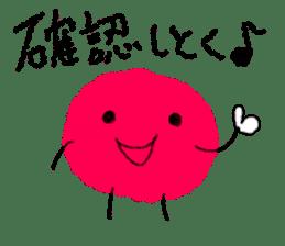 Crayon Five 2 sticker #5364443
