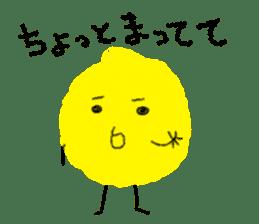 Crayon Five 2 sticker #5364459