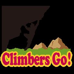 Climbers Go