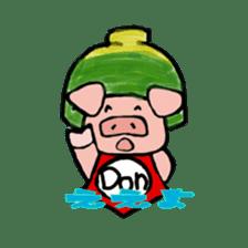 Mr. Don chan sticker #5379316