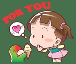 Cocoa & Curry 03 sticker #5381123