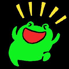 Hiro Frog