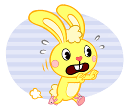 Happy Tree Friends: Pretty style sticker #5407685