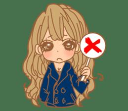 Girls 2 Daily Life sticker #5415667