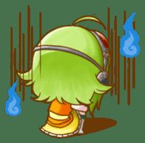 GUMI STICKER sticker #5431785