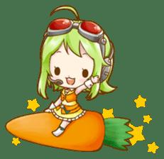 GUMI STICKER sticker #5431806