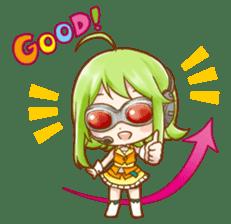 GUMI STICKER sticker #5431807