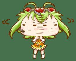 GUMI STICKER sticker #5431810