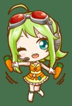 GUMI STICKER sticker #5431818