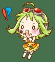 GUMI STICKER sticker #5431819