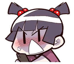 kotone-chan Sticker Vol.1 sticker #5435505