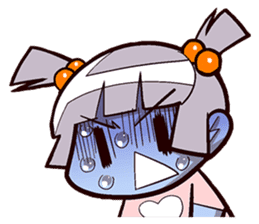 kotone-chan Sticker Vol.1 sticker #5435513