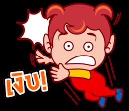 Daemon noid in the new social sticker #5455510