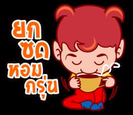 Daemon noid in the new social sticker #5455512