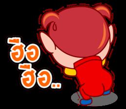 Daemon noid in the new social sticker #5455514