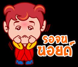 Daemon noid in the new social sticker #5455518