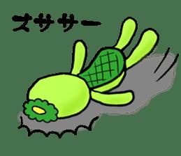 Kappa Drowning4 sticker #5472754