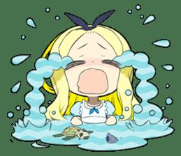 Official Sticker of okama's Alice Series sticker #5475922