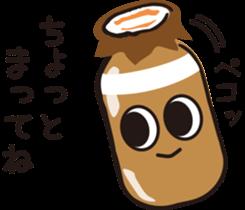 beverages everyday life sticker #5501351