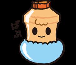 beverages everyday life sticker #5501362