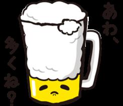 beverages everyday life sticker #5501367